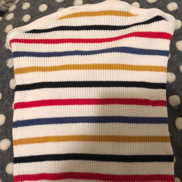 American Eagle Outfitters Tops - 4FOR25!!!!! American Eagle tube top